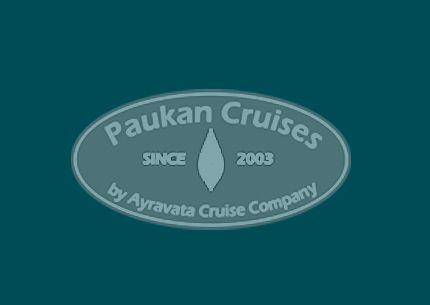 RV Paukan 2014 Cruise